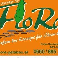 Flora - Der Galabauer