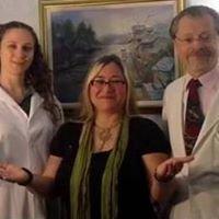 Center for Integrated Holistic Medicine