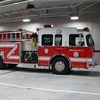 Briarcliffe Fire Company Station 75
