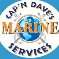 Capt'n Dave's Marine Services