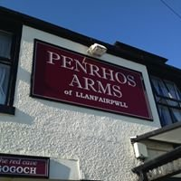 Penrhos Arms