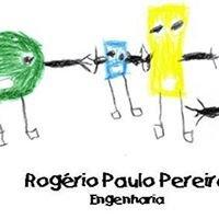 Rogério Paulo Pereira - Engenharia, Lda