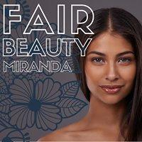 Fair Beauty Miranda