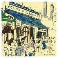 Cuba Libre Restaurant & Havana Bar