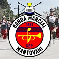 Banda Marcial Professor Mantovani