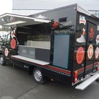 FOOD Truck EUROMAG