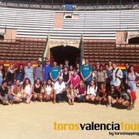 Toros Valencia Tour by Toroshopping
