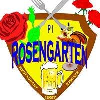 Rosengarten Altenweddingen - Restaurant & Eiscafé