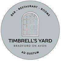 Timbrell's Yard