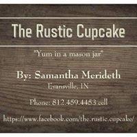 The Rustic Cupcake