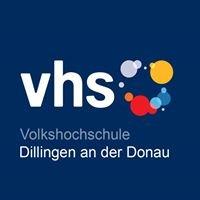 Volkshochschule VHS Dillingen a.d.Donau