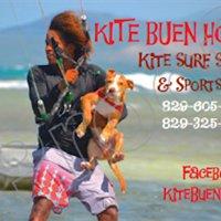 Kite  Buen Hombre school