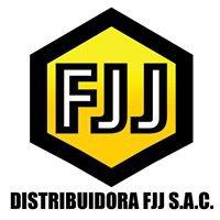 Distribuidora FJJ SAC - Bizcom PERU