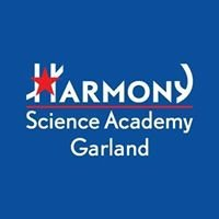 Harmony Science Academy Garland