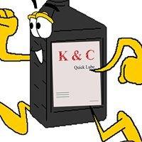 K&C Quick Lube