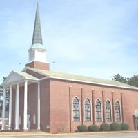First Baptist Church of Ashburn