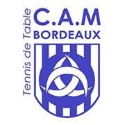 CAM Bordeaux Tennis de Table