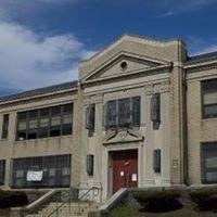 Harry C Sharp Elementary School