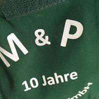 M&P galabau GmbH