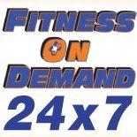 Fitness on Demand 24x7