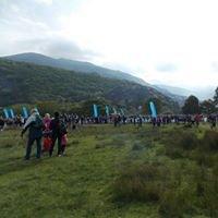 Snowdonia Slateman Triathlon