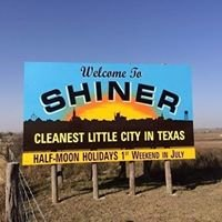 The Shiner Gazette