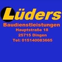 Lüders Baudienstleistungen