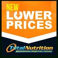 Total Nutrition Wichita Falls