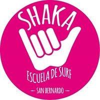 Shaka Escuela de Surf
