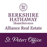 Berkshire Hathaway HomeServices Alliance Real Estate - St Peters