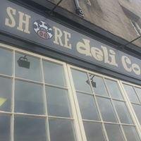 Shore Deli Co.
