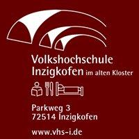 Volkshochschule Inzigkofen