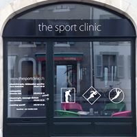 thesportclinic