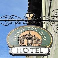 Hotel Posada Don Jaime
