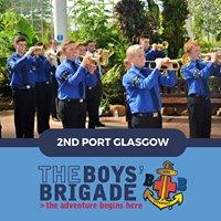 2nd Port Glasgow Boys' Brigade