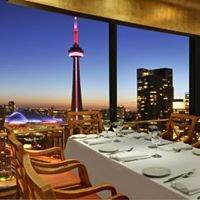 360 Revolving Restaurant CN Tower