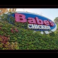 babe's chicken Garland Texas