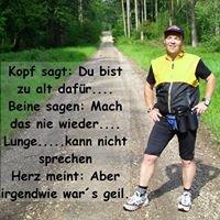 """Rainer Schmoigl """"Beweger"""" aus Leidenschaft :-)"""