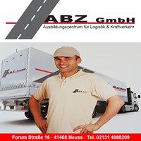 ABZ GmbH - Ausbildungszentrum für Logistik & Kraftverkehr