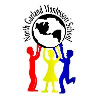 N. Garland Montessori School 90% of toddlers read write do math by age 41/2