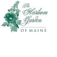 The Heirloom Garden of Maine