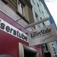 Restaurant Kaiserstuben GmbH