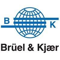 Brüel & Kjær SV A/S