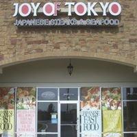 Joy of Tokyo Hibachi Grill