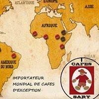 Cafés Sary