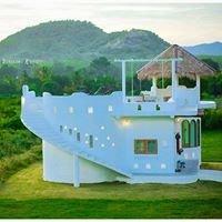 Harmonica - บ้านฮาร์โมนิก้า : Duanlom Resort