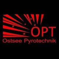 Ostsee-Pyrotechnik