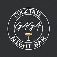 "Cocktail bar ""Gaga"""