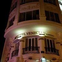 Hotel Venecia In Valencia