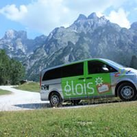ELOIS der Gemeindebus